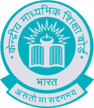 Central Board of Secondary Education logo